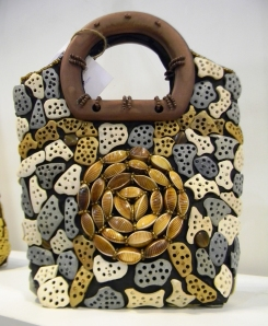 Handbag from Fiona Grace Native