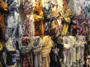 Scarves from Huhhot Huafeng