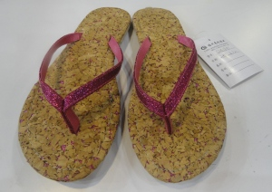 Sandals from Opinion