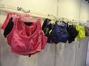Sports bras from Nanjing BTS