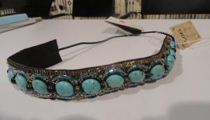 Headband from Goel