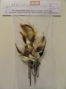 Garment accessory from Jiico