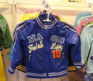 Jacket from Yantai Jingcheng