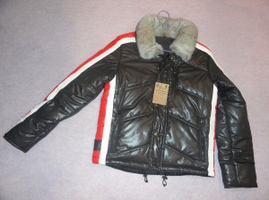 Jacket from Yantai Zoom